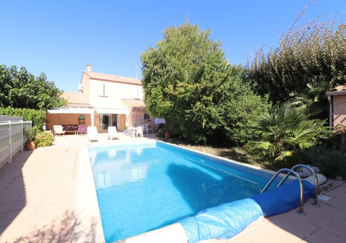 A vendre Beziers 343322465 Via sud immobilier