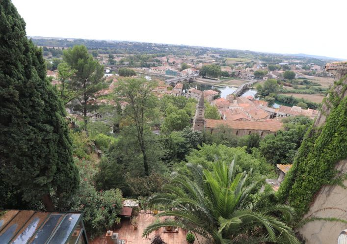 A vendre Beziers 343322471 Via sud immobilier