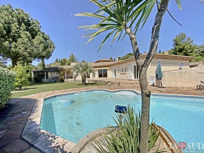 A vendre Maison Thezan Les Beziers | R�f 343322485 - Via sud immobilier