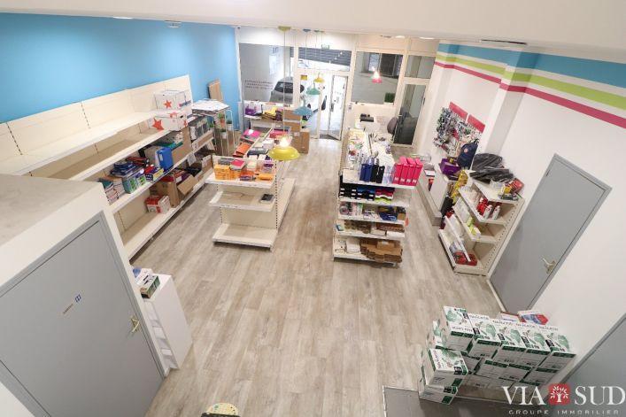 A vendre Entrepots et bureaux Beziers | R�f 343322498 - Via sud immobilier