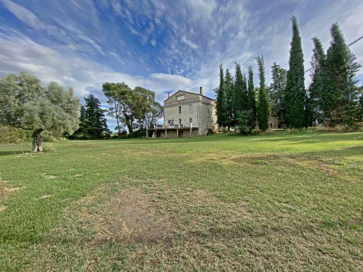 A vendre Propri�t� viticole Capestang | R�f 343322509 - Via sud immobilier