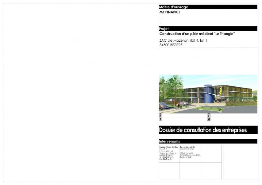 For sale  Beziers | Réf 343322548 - Via sud immobilier