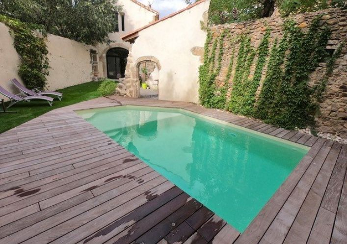 A vendre Beziers 343322551 Via sud immobilier