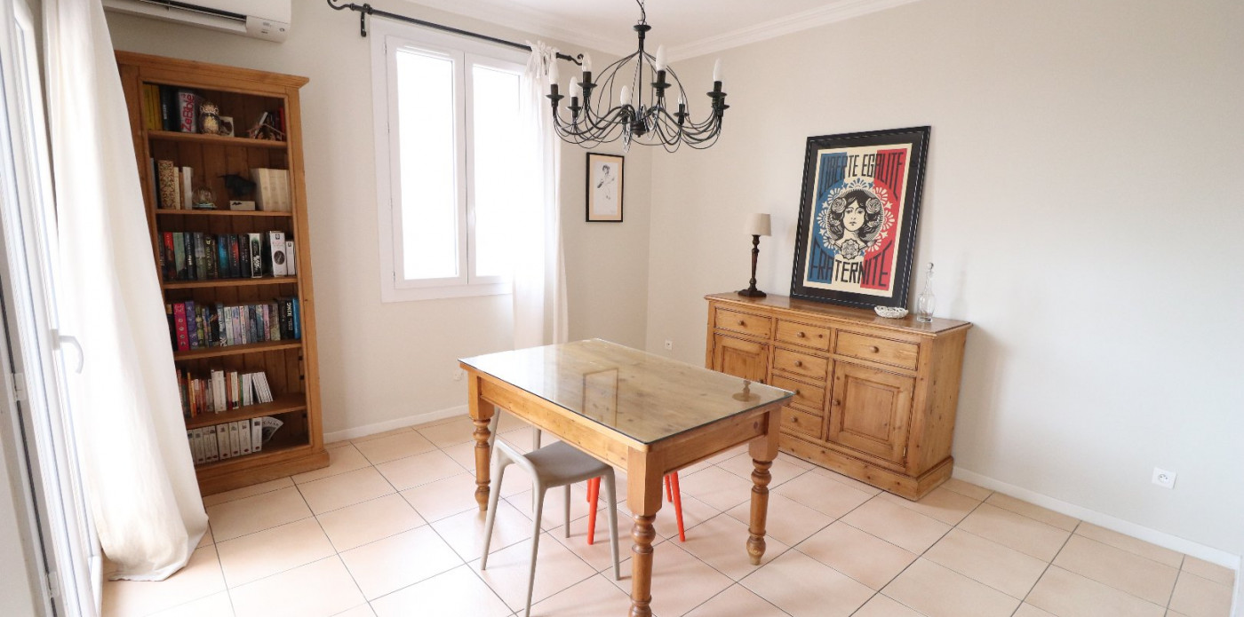 A vendre Beziers 343322553 Via sud immobilier