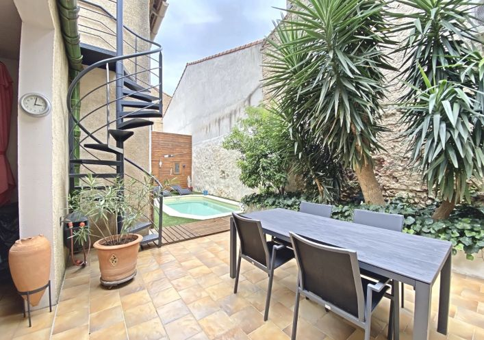 For sale Maraussan 343322561 Via sud immobilier
