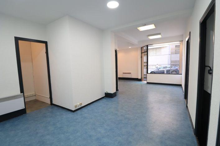 For rent Bureau Beziers | R�f 343322601 - Via sud immobilier