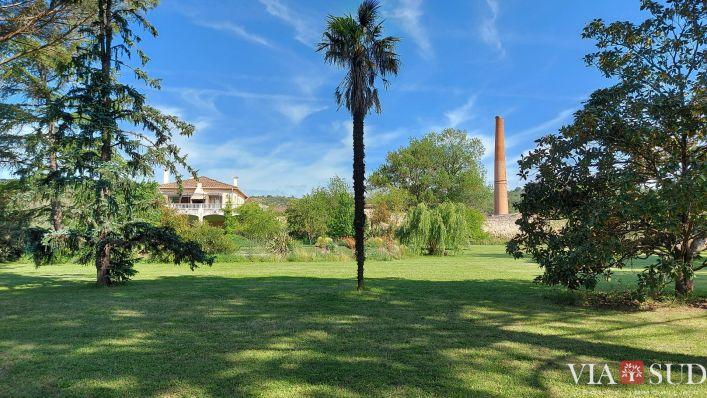 A vendre Maison bourgeoise Bedarieux | R�f 343322606 - Via sud immobilier