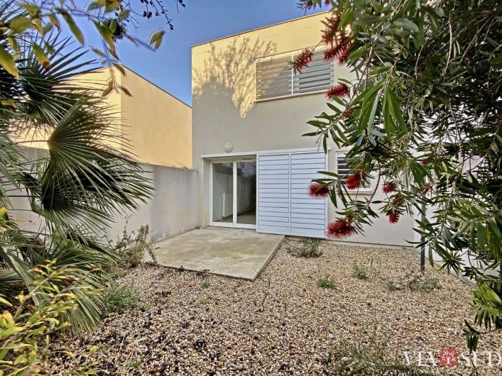 A vendre Maison Lignan Sur Orb | R�f 343322609 - Via sud immobilier