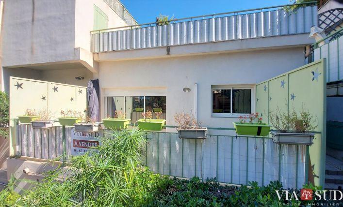 A vendre Appartement Agde | R�f 343322637 - Via sud immobilier