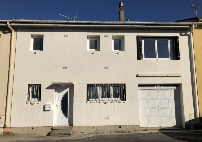 A vendre Beziers 343322681 Via sud immobilier