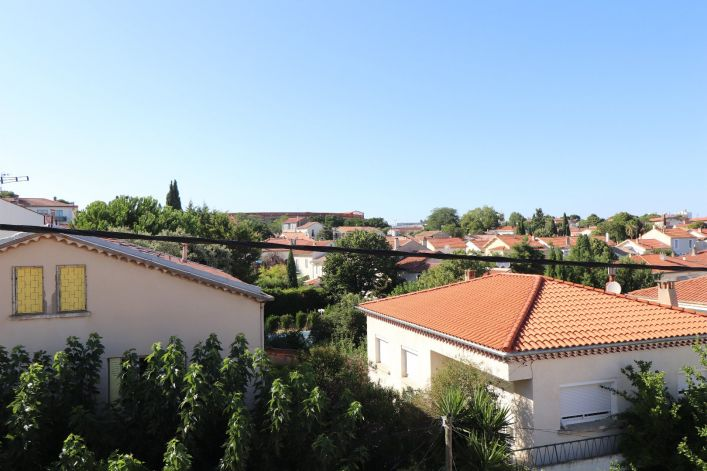 A vendre Appartement Beziers | R�f 343322682 - Via sud immobilier