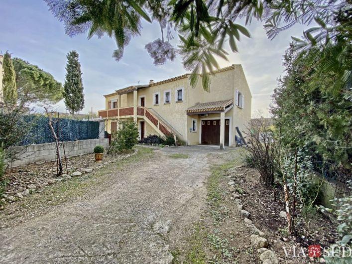 A vendre Maison Beziers | R�f 343322692 - Via sud immobilier