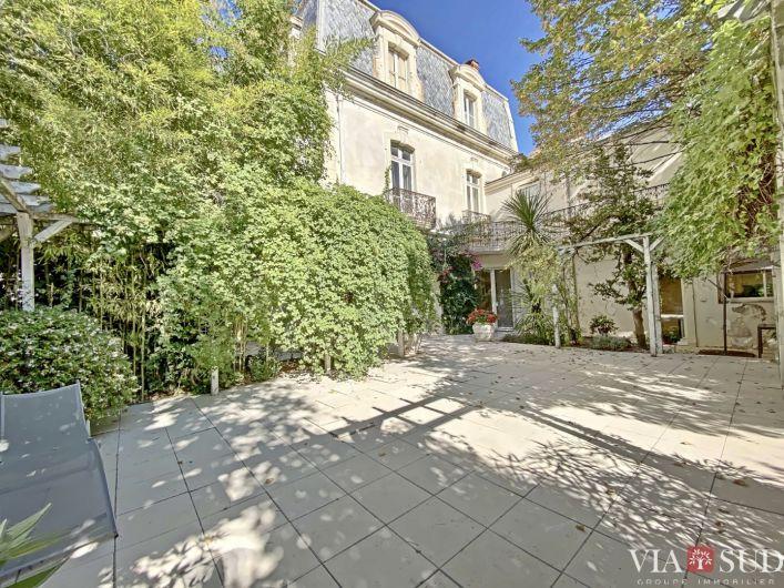 For sale Maison bourgeoise Beziers | R�f 343322703 - Via sud immobilier