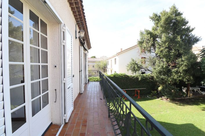 A louer Appartement Beziers | R�f 343322716 - Via sud immobilier