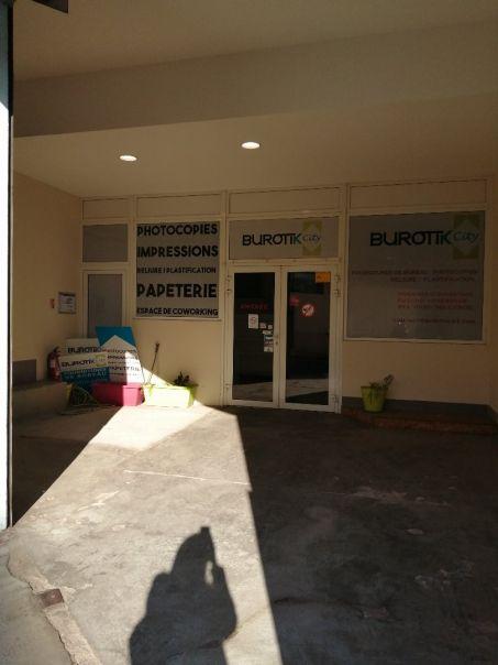 A louer Ateliers et bureaux Beziers | R�f 343322750 - Via sud immobilier