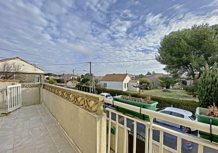 A vendre Sauvian 343322768 Via sud immobilier