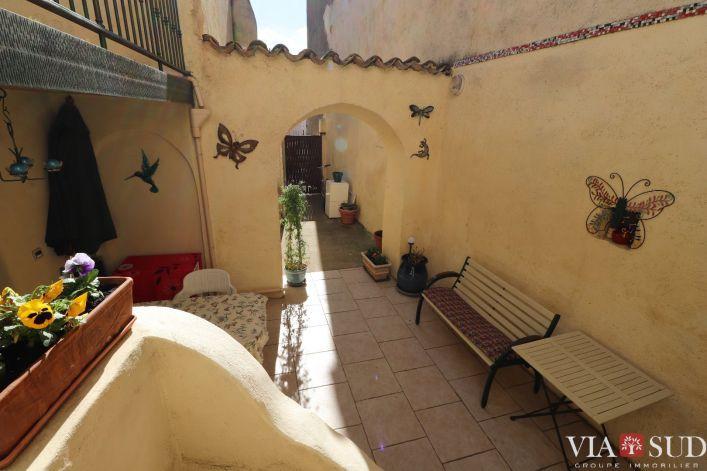 A vendre Maison Argeliers | R�f 343322787 - Via sud immobilier