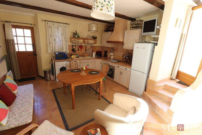 A vendre Maison Argeliers   R�f 343322787 - Via sud immobilier