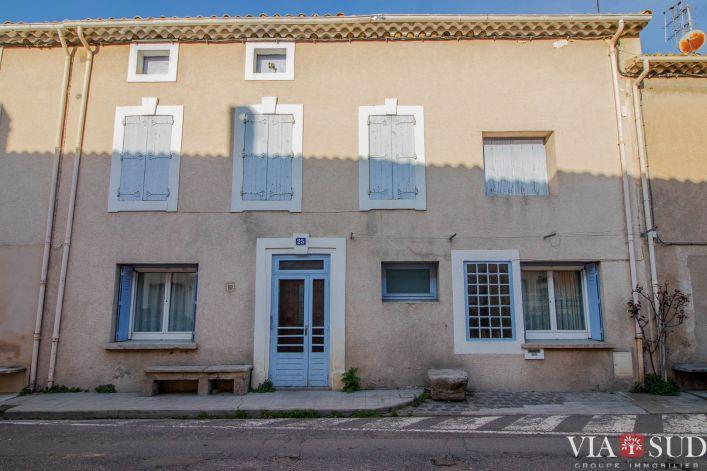 A vendre Maison de village Beziers | R�f 343322794 - Via sud immobilier
