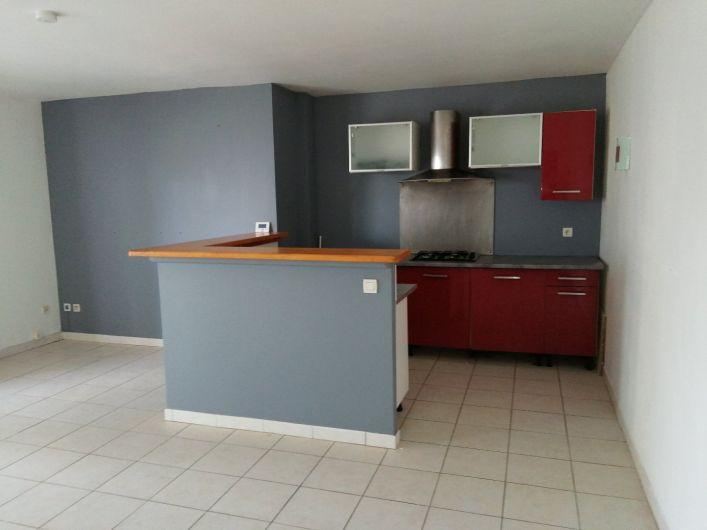 A louer Appartement Valras Plage | R�f 343322807 - Via sud immobilier