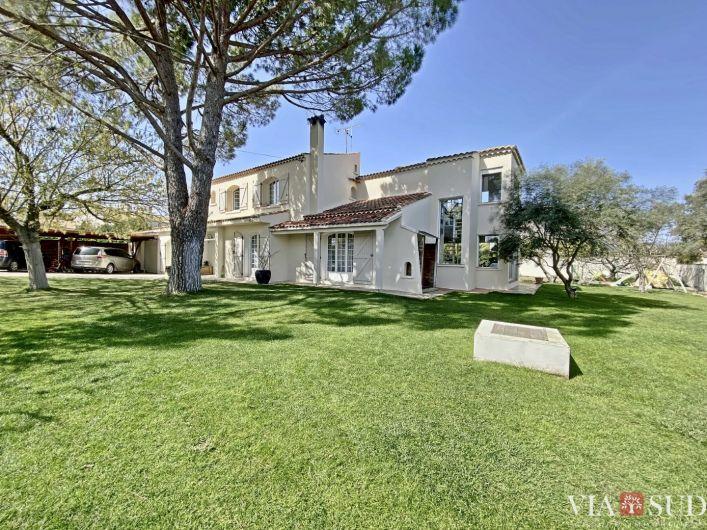 A vendre Maison Beziers | R�f 343322822 - Via sud immobilier