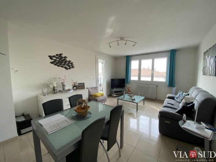 A vendre Appartement 1960 Beziers | R�f 343322829 - Via sud immobilier