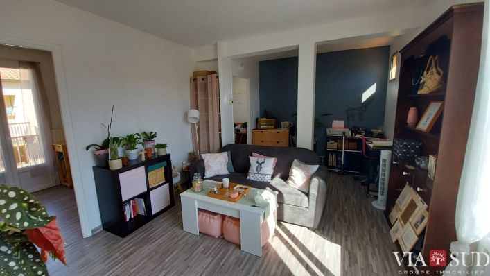 A vendre Appartement Beziers   R�f 343322835 - Via sud immobilier