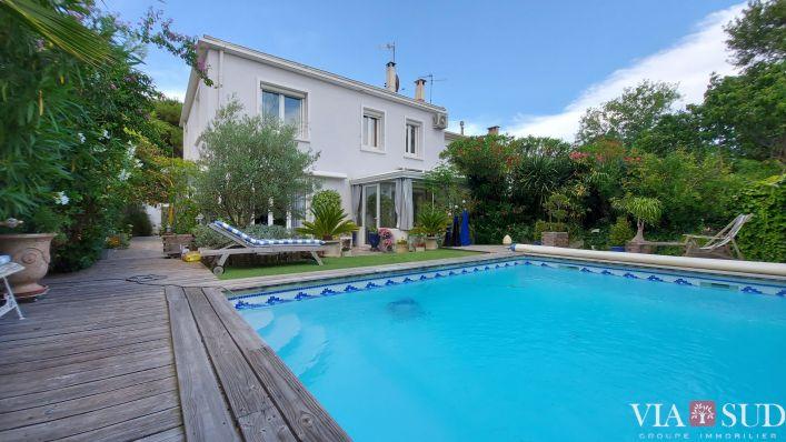 A vendre Maison Beziers | R�f 343322851 - Via sud immobilier
