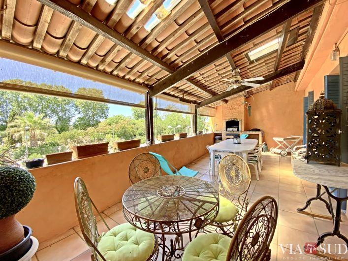 A vendre Maison Villeneuve Les Beziers   R�f 343322885 - Via sud immobilier