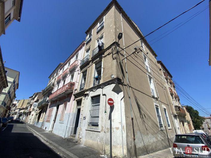 A vendre Immeuble de rapport Beziers | R�f 343322915 - Via sud immobilier