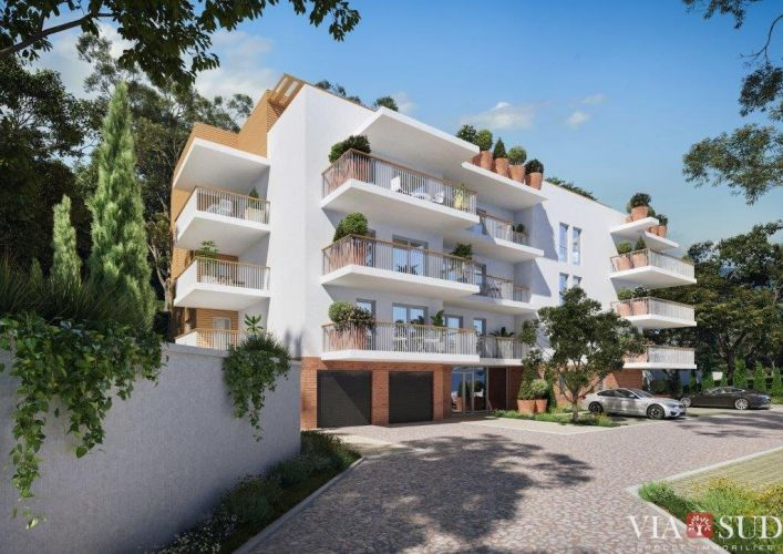 A vendre Appartement Beziers | R�f 343322917 - Via sud immobilier