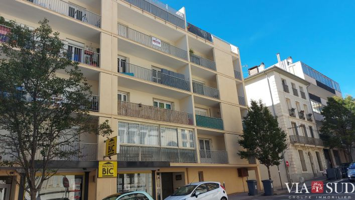 For sale Appartement Beziers   R�f 343322930 - Via sud immobilier