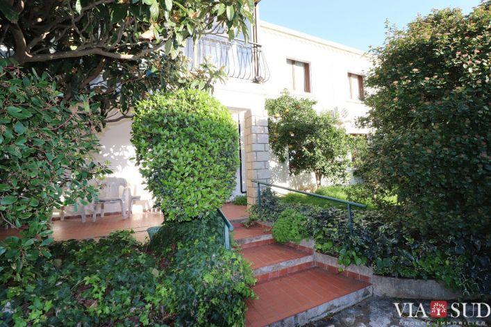 A vendre Maison Lignan Sur Orb | R�f 344852288 - Via sud immobilier
