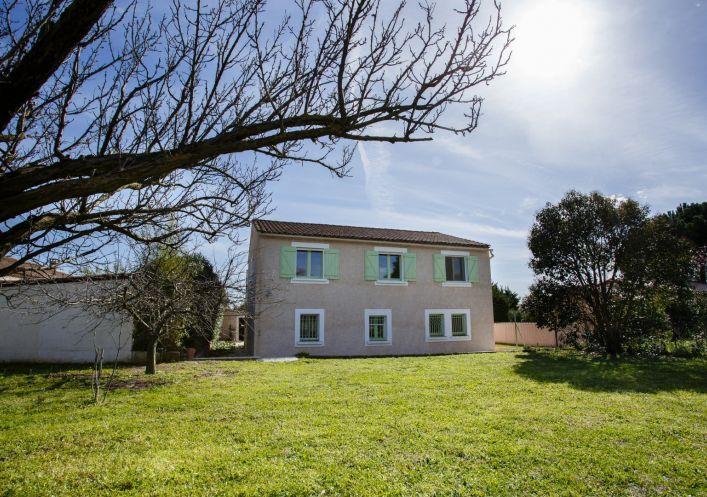 A vendre Saint Genies De Fontedit 344852587 Via sud immobilier