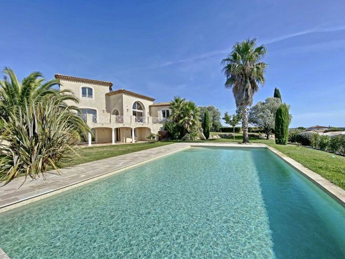 A vendre Villa d'architecte Beziers   R�f 344852676 - Via sud immobilier