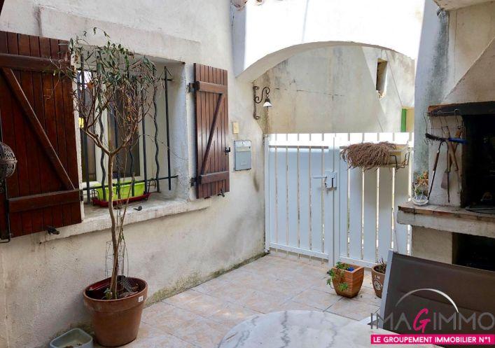 A vendre Saint Andre De Sangonis 342071229 Cabinet pecoul immobilier