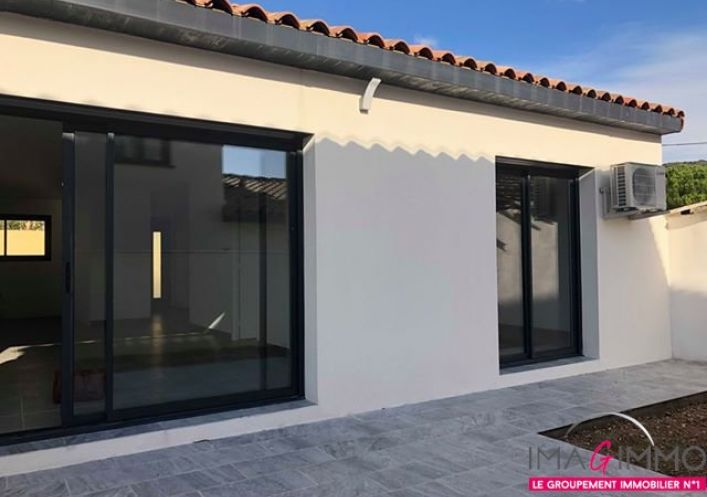 A vendre Saint Jean De Fos 342071329 Cabinet pecoul immobilier