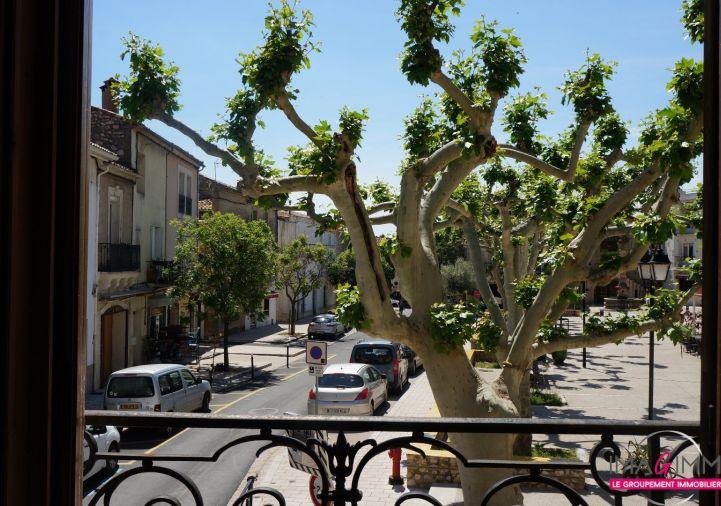 A vendre Saint Jean De Fos 343331248 Saunier immobilier montpellier