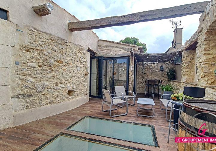 For sale Maison de caractère La Boissiere | Réf 343331524 - Abri immobilier
