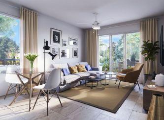 A vendre Appartement Saint Denis | Réf 343341306 - Portail immo