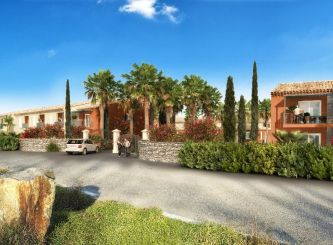 A vendre Grimaud 34334874 Portail immo