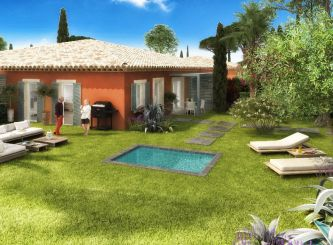 A vendre Grimaud 34334879 Portail immo