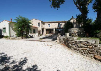 A vendre Maison de caract�re Loupian | R�f 34339433 - Jokimmo