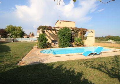 A vendre Villa Meze | R�f 34339560 - Jokimmo