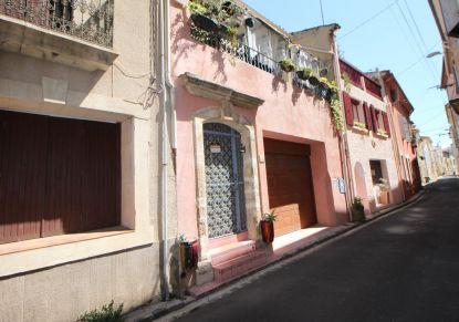 A vendre Maison de village Florensac | R�f 34339825 - Jokimmo
