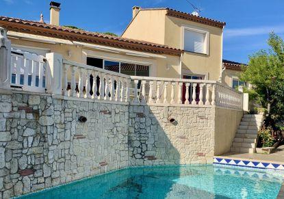 A vendre Villa Bouzigues | R�f 34339871 - Jokimmo