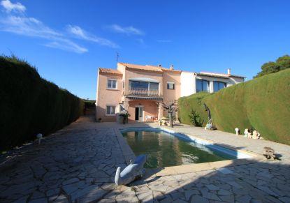A vendre Villa Meze | R�f 34339900 - Jokimmo