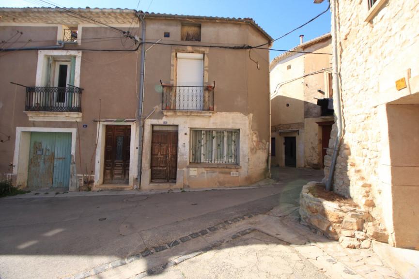 A vendre  Villeveyrac   Réf 34339935 - Jokimmo