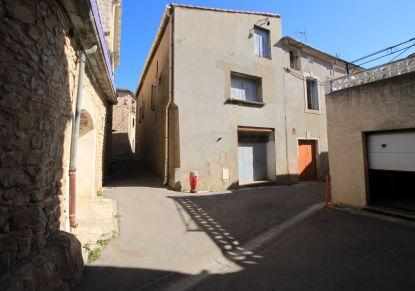 A vendre Maison de village Villeveyrac | R�f 34339935 - Jokimmo