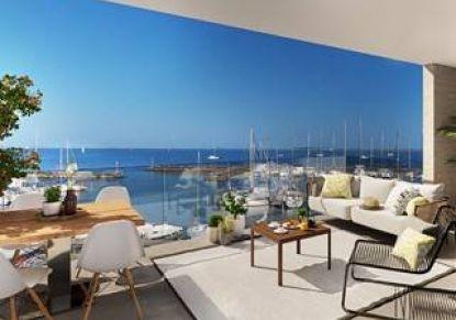 A vendre Appartement neuf Marseillan | R�f 34339952 - Jokimmo